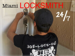 Residential Miami Locksmith