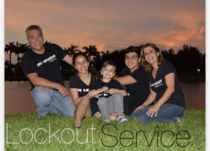 Locksmith 305 Lockout Family Business
