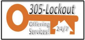 Residential Locksmith Miami
